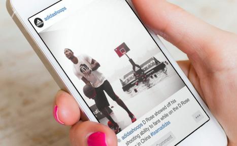 Les réseaux sociaux sont-ils les médias de demain? | Smartphones et réseaux sociaux | Scoop.it