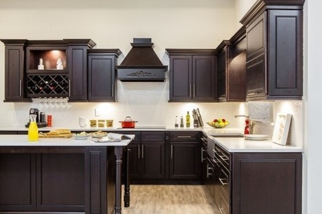 J K Wholesale Maple Shaker Kitchen Cabinets