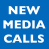 New Media Calls