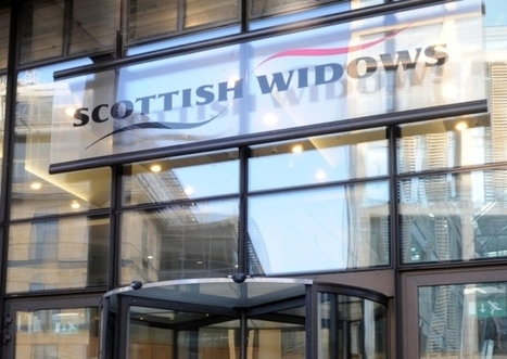 Scottish Widows shifts insurance business from Edinburgh to London | Today's Edinburgh News | Scoop.it