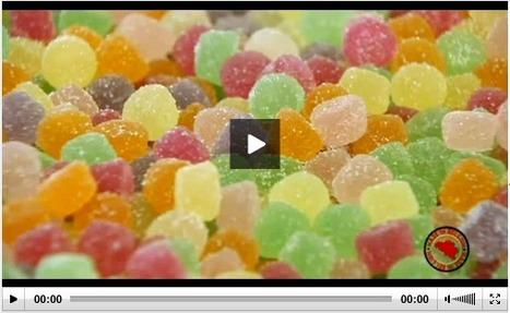 Les bonbons Joris. B2 avancé | Fle gastronomie cuisine | Scoop.it