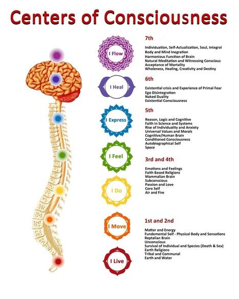 Kundalini Yoga Chakras and its benefits |