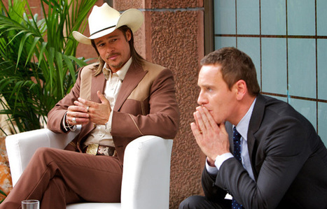 The Counselor - South Florida Movie Reviews by I Rate Films | Film reviews | Scoop.it