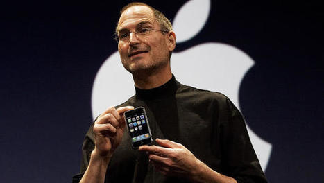 The iPhone Turns 10: Here's What Skeptics First Thought About It   ICT for languages TICE langues   Scoop.it