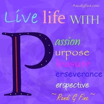 Live Life With…Picture Quote   catnipoflife   Scoop.it