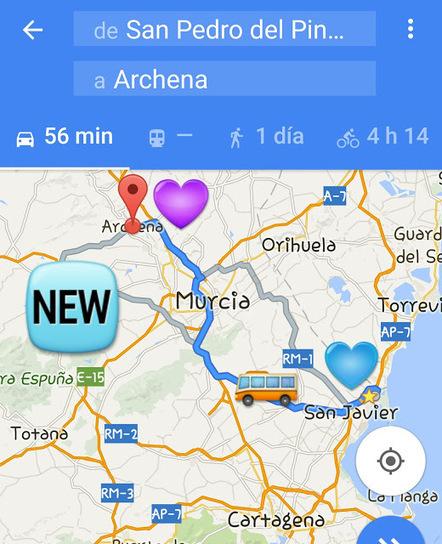 .: Proyecto: Conociendo San Pedro del Pinatar y el Valle de Ricote. | Nubecitas de Sabiduría | Scoop.it