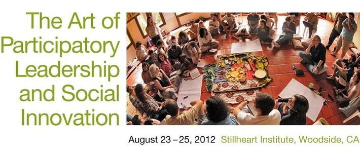 The Art of Participatory Leadership and Social Innovation | Collaborationweb | Scoop.it