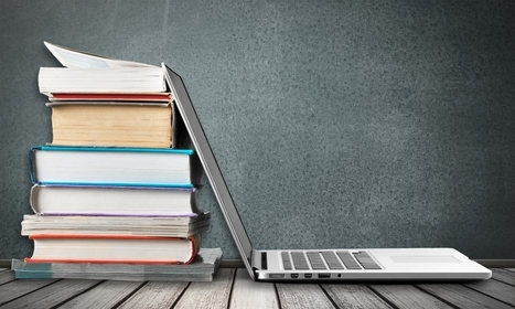 Los internautas leen más libros que las personas que no lo son | Graciela Bertancud | Scoop.it
