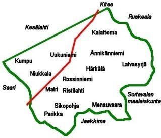 kostamus naiset fonecta sää kuopio