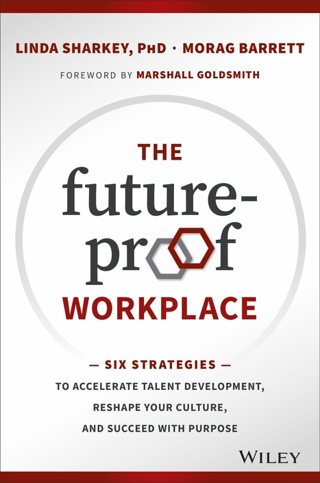 I'm ready for The Future-Proof Workplace - are you? | Cultivate. The Power of Winning Relationships | Scoop.it
