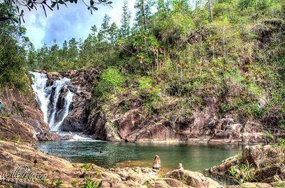 """Big Rock Falls"" | Belize in Photos and Videos | Scoop.it"