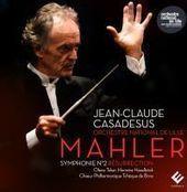France Musique / L'actualité du disque : Mahler 2 | orchestre national de lille - Jean-Claude Casadesus | Scoop.it