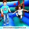 Bouncy Castle Hire in Woking, Surrey