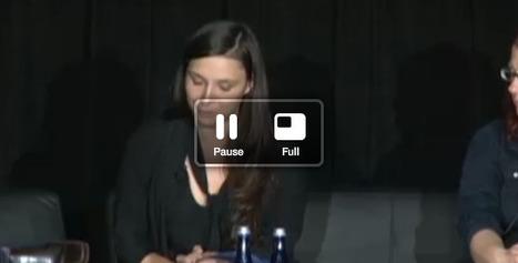 Video: The Future of & Engineering Social TV | KIT digital | Radio 2.0 (En & Fr) | Scoop.it