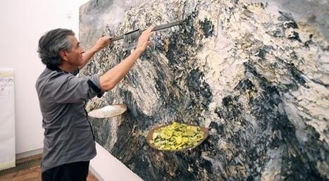 Bernard-Henri Lévy: «Une exposition est une sorte d'œuvre»   Art Reboot   Scoop.it