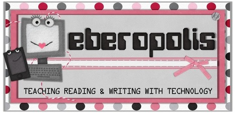 Eberopolis: Teaching Reading and Writing with Technology: Tutorial: Use QR Codes for Differentiation | HCS_QR Codes for Elementary Classrooms | Scoop.it