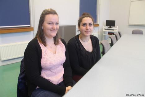 Des étudiantes organisent une conférence à l'IUT sur la dépendance | On parle des IUT | Scoop.it