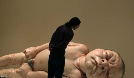 MUECK a Big Success | Culture, Humour, the Brave, the Foolhardy and the Damned | Scoop.it