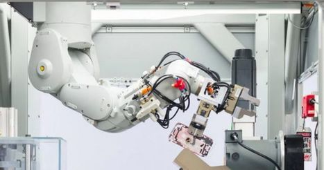 Apple's robot can disassemble as many as 200 iP