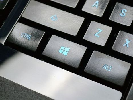 All the Windows 10 keyboard shortcuts you need to know | Technology News | Scoop.it
