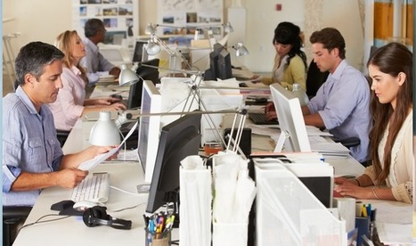 3 Ways To Reduce Employee Turnover in your Business   Technology in Business Today   Scoop.it