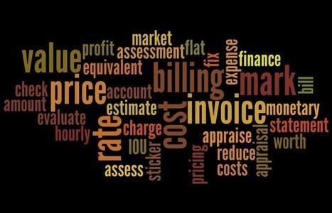 Freelance: ¿Tarifa plana o cobrar por hora? | Seo, Social Media Marketing | Scoop.it