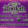 Moonlight Hookah Lounge & Cafe