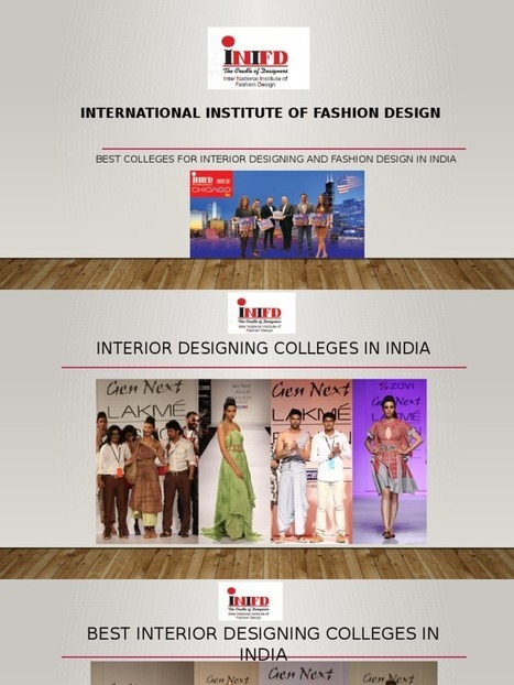 Fashion Design Courses In Chandigarh In Fashion Designing College Scoop It