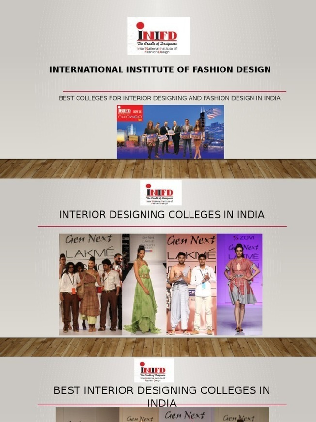 Best Interior Designing Colleges In Chandigarh