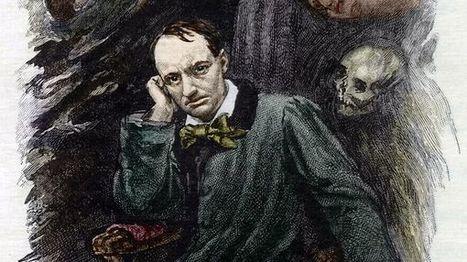 Philosophie du nez (2/4) : Les parfums de Baudelaire | LittArt | Scoop.it