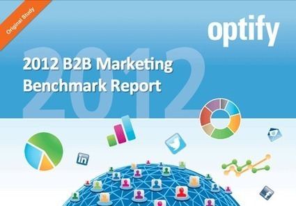 10+ Essential B2B Marketing Research Reports & Guides | Reference Resources | Scoop.it