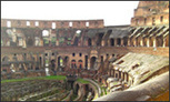 93 Random Facts about Rome | CLOVER ENTERPRISES ''THE ENTERTAINMENT OF CHOICE'' | Scoop.it