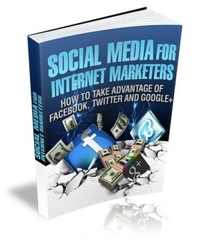 Social Media for Internet Marketers – Free Download | Viral Classified News | Scoop.it