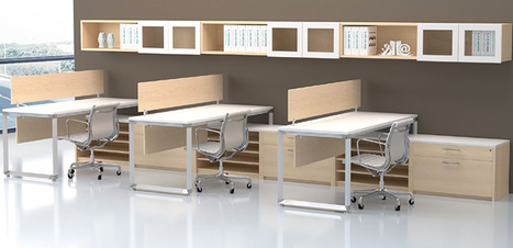 contact vof office design office installation