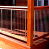 How to Pick the Right Balustrades for Indoor and Outdoor Veranda