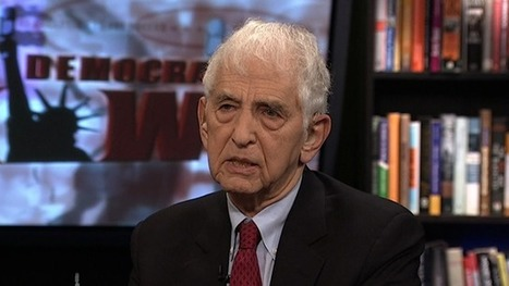 "Daniel Ellsberg: NDAA Indefinite Detention Provision is Part of ""Systematic Assault on Constitution"" 