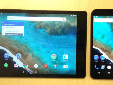 Cómo usar Android 5.0 Lollipop. Características y consejos. Actualización Android 5.0 Lollipop | Aplicaciones móviles: Android, IOS y otros.... | Scoop.it