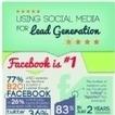 Infographie : 84% des entreprises B to B utilisent les médias sociaux comme un outil marketing | Données | Scoop.it