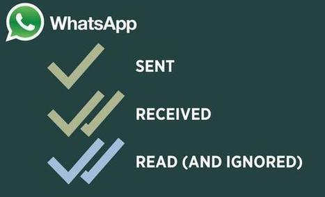 Tired of the Blue Ticks on Whatsapp, Here is Ho