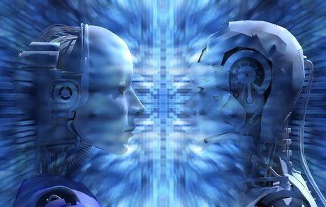 Intelligence artificielle : Facebook soutient la recherche en Europe | Pédagogie, Education, Formation | Scoop.it