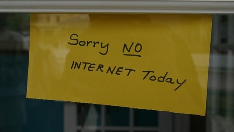 The Amazing Effects of a Weekend Without Television and the Internet | Life @ Work | Scoop.it