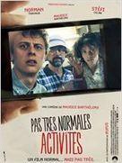Voir Pas très normales activités en streaming | Films streaming | Scoop.it