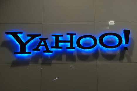 Yahoo! : l'entreprise valait 125 milliards en 2000 | great buzzness | Scoop.it