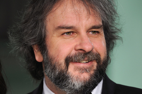 Peter Jackson to host Desolation of Smaug sneak peek in Wellington - 3News NZ | 'The Hobbit' Film | Scoop.it