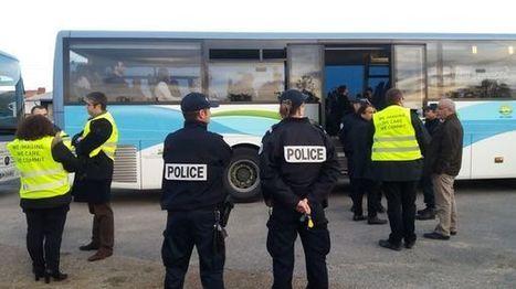 Châtellerault : opération de prévention dans les cars pour le port de la ceinture | Chatellerault, secouez-moi, secouez-moi! | Scoop.it