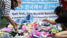 S Korean exec jailed over toxic humidifier disinfectant - BBC News | Occupational and Environment Health | Scoop.it