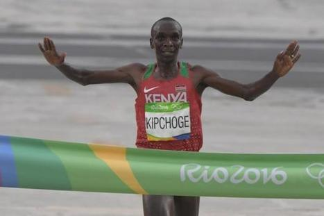 Le projet mystérieux de Nike pour courir le marathon en moins de deux heures | courir longtemps | Scoop.it