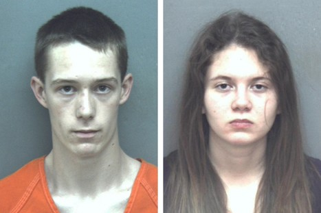 Slain teen Nicole Lovell was stabbed, prosecutors say   Criminology and Economic Theory   Scoop.it