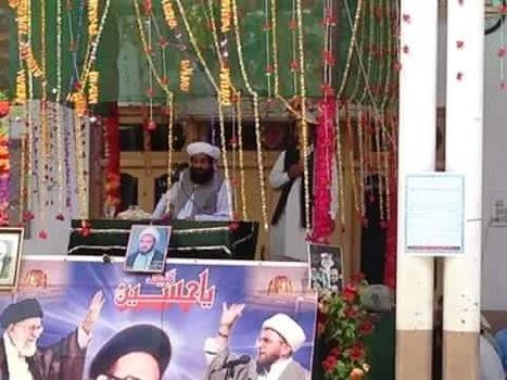 پاراچنار کرم ایجنسی میں سنی شیعہ اتحاد کا عملی مظاہرہ | parachinarvoice | Scoop.it