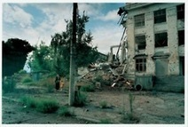 Grozny, Chechnya. FromOpen Wound ... | Photojournalism reporting | Scoop.it